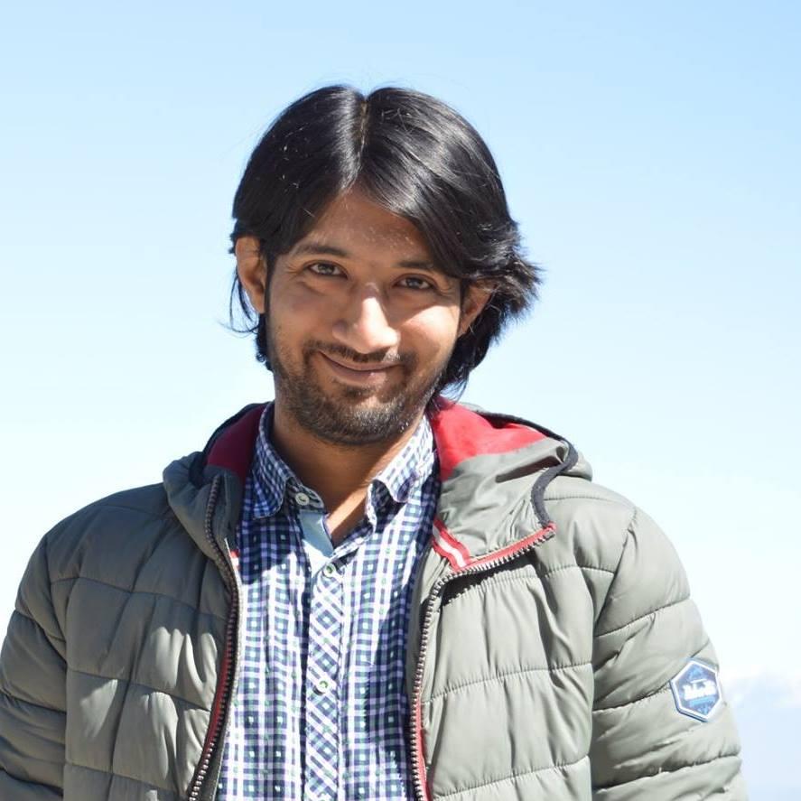 Usman Chaudhry