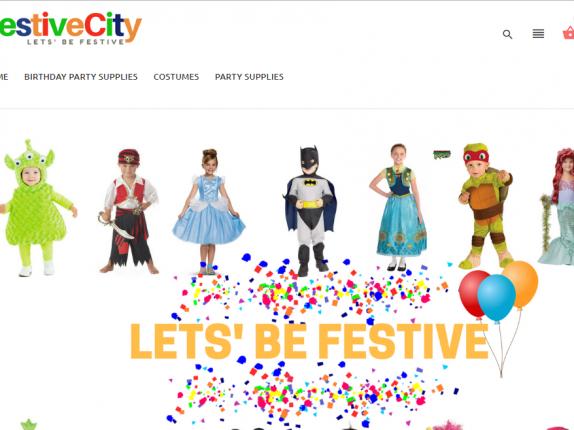 Festivecity