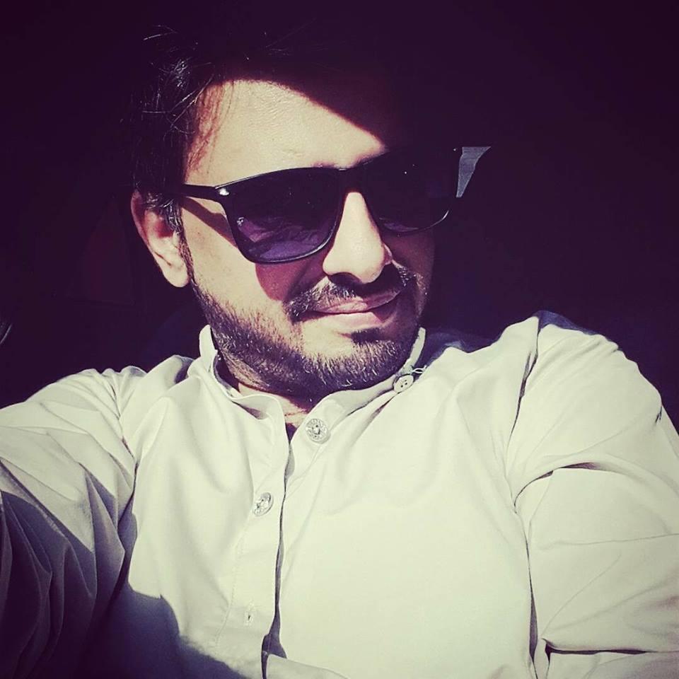 Khubaib Javed